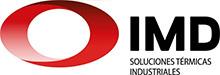 IMDSL – Eficiencia energética en climatización – Logo